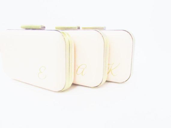 Mariage - wedding accessories, bridal accessories, bridesmaid bags, bridesmaid gifts, wedding bags, blush clutches, peach bridsmaid, peach weddings