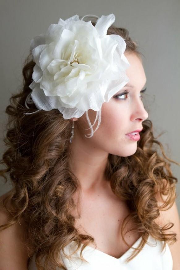 Mariage - Wedding Hairstyles - Gorgeous Wedding Hair And Makeup  #797943