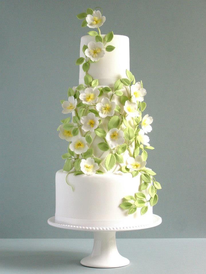 زفاف - Cake And Bake Show: Inspirational Cake Designs