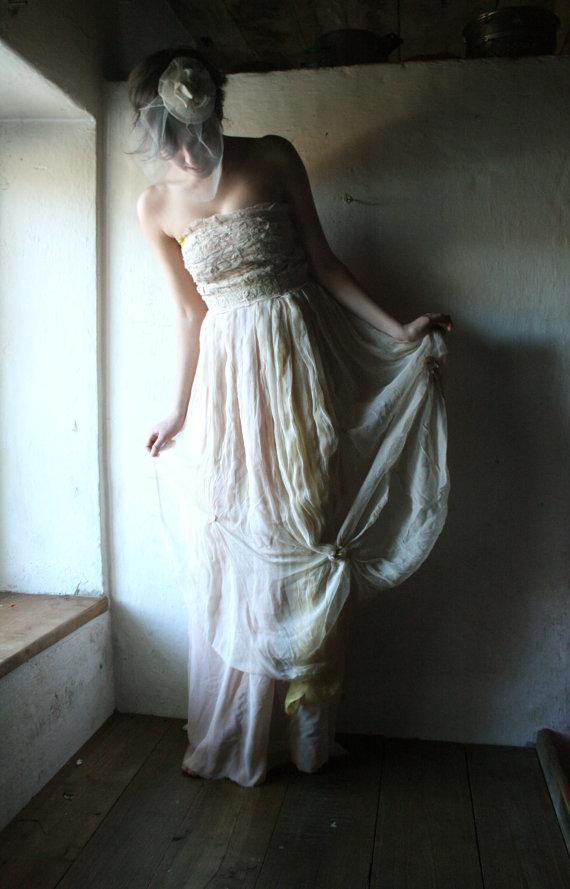 1920 Corset Dress