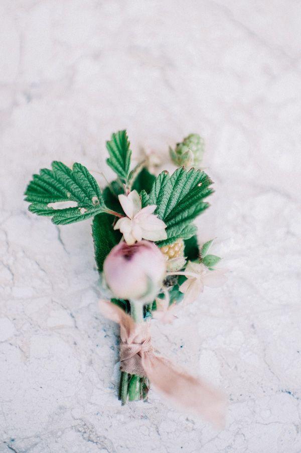 Свадьба - Rustic Blush Wedding Ideas