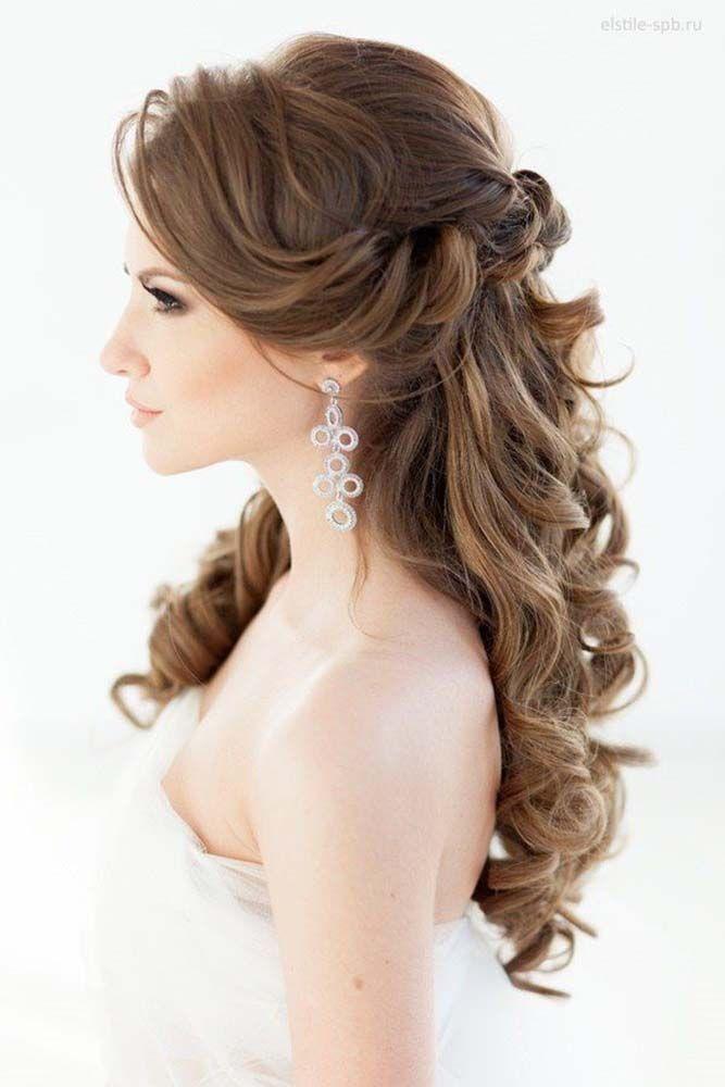 Hochzeit - 30 Hottest Wedding Hairstyles