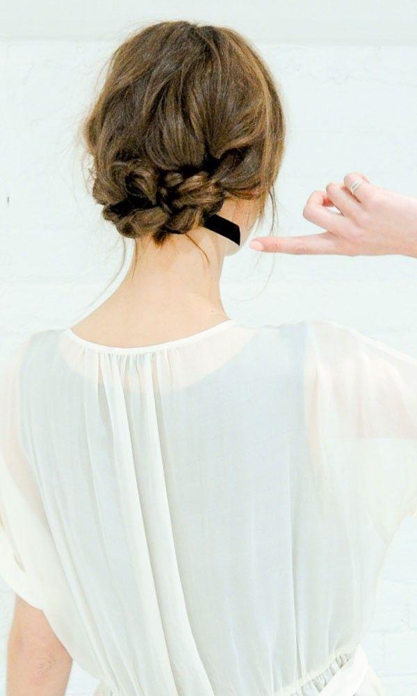 Wedding - Plaits: The Best A-List Braids