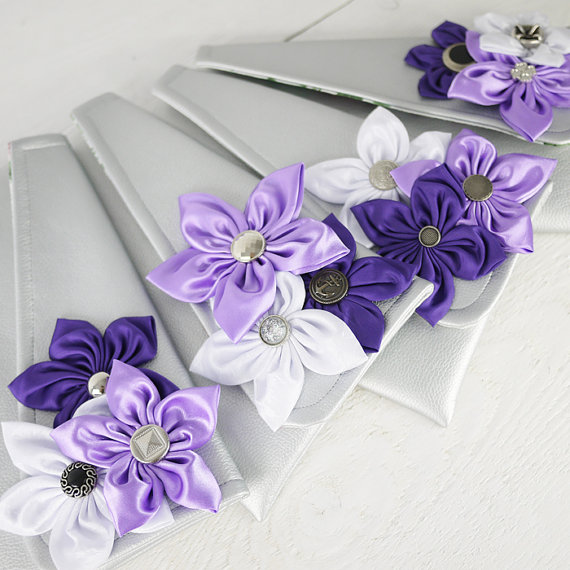 Mariage - Bridal party gifts