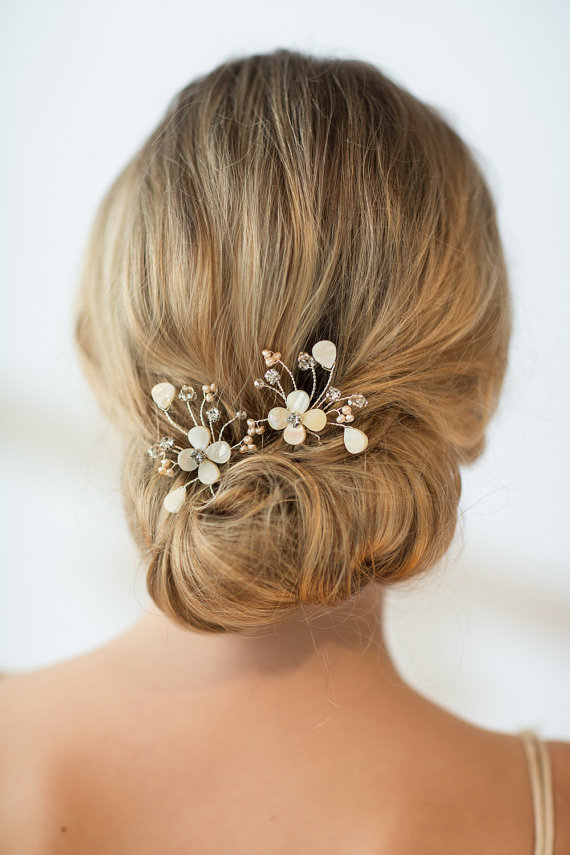 Wedding Hairpins 2b9215cd9997