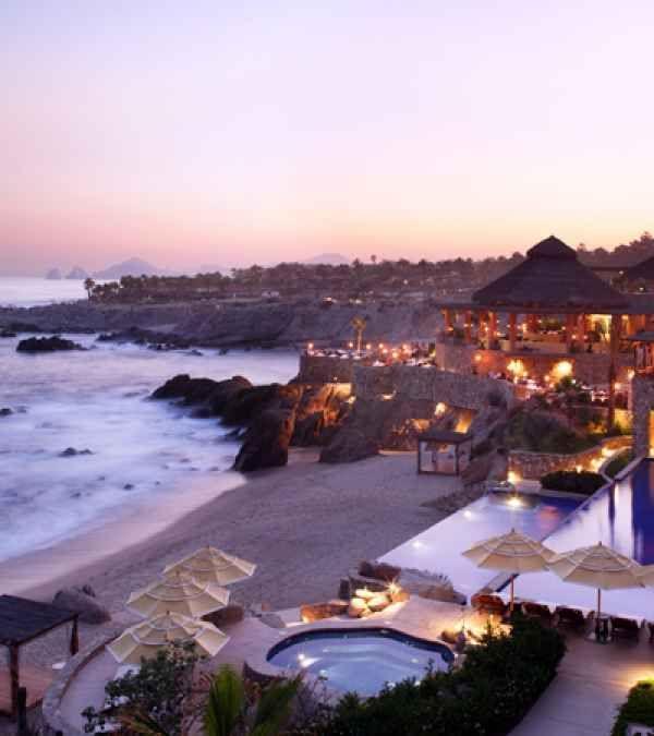 Wedding - 8 Venues For Seaside Weddings