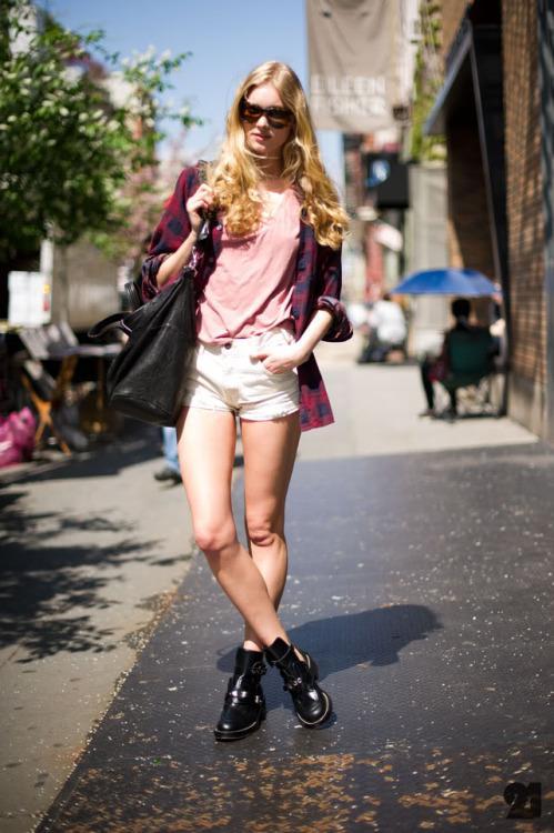 Mariage - thestreetstyled fashion blog - Global Streetsnap