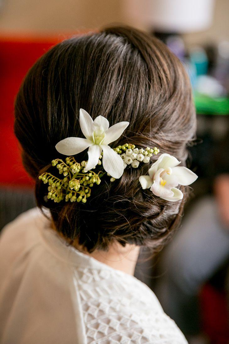 Свадьба - A Classic, Natural-Looking Wedding At Terra Gallery In San Francisco, California