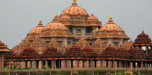 Wedding - North India Temple Pilgrimage Tours Packages