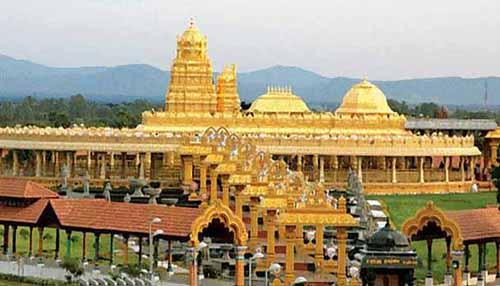 Wedding - Tamilnadu Temple Tour Packages