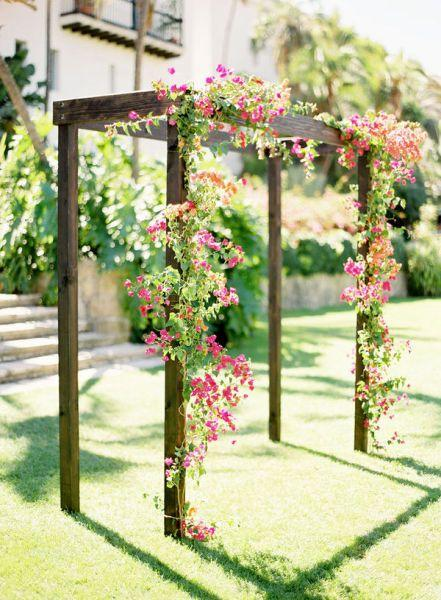 Mariage - Wedding Trends: The Altar