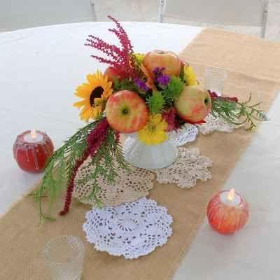 Mariage - Wedding Reception Decor Photos On Ibride.com