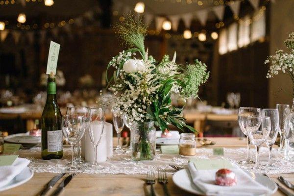 Mariage - Natural Irish Wedding At Limepark
