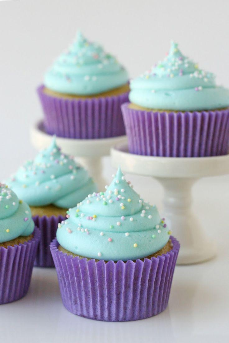 Свадьба - American Buttercream Frosting {Recipe