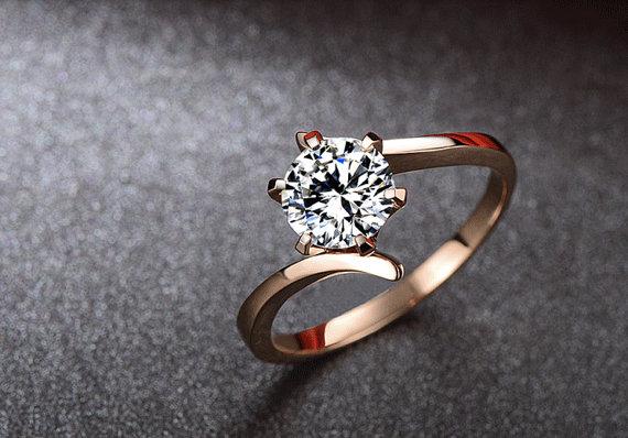Свадьба - Engagement Ring