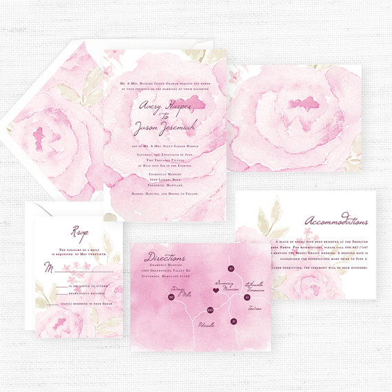 Mariage - The Avery Collection