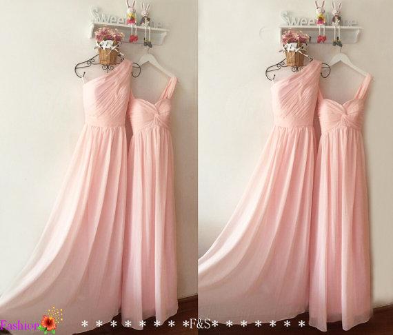 Dress,Long Chiffon Prom Dress,Pregnant