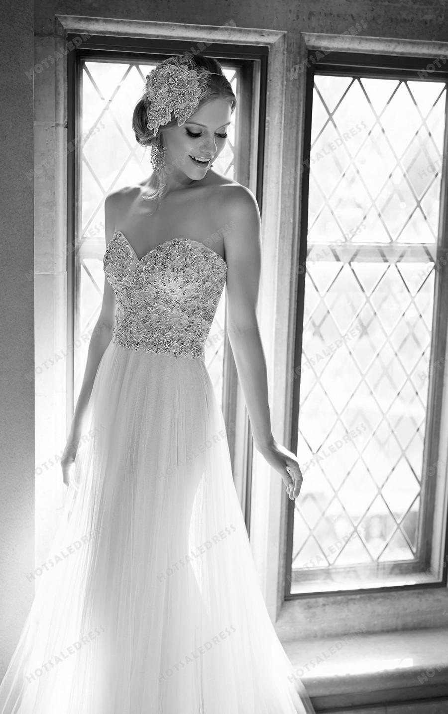 زفاف - Martina Liana Style 646