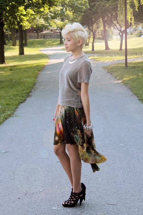 Wedding - ca nundrum bianca of kastor pollux fashion blog - Global Streetsnap