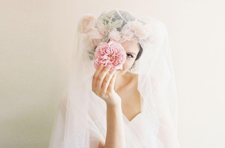 Hochzeit - 2015 ENGLISH ROSE COLLECTIONS