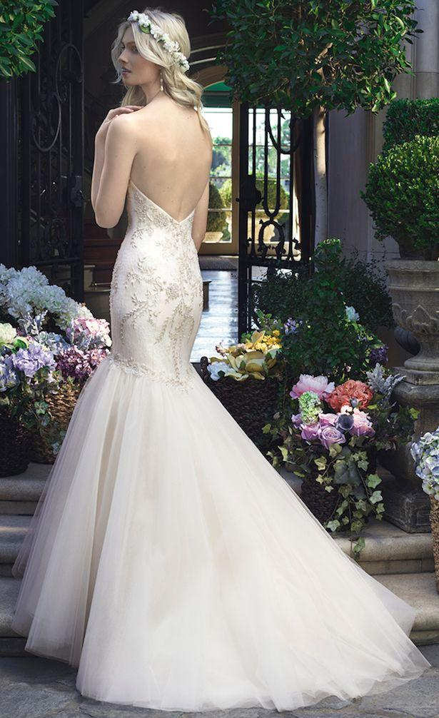 Düğün - Casablanca Bridal Fall 2015 Collection
