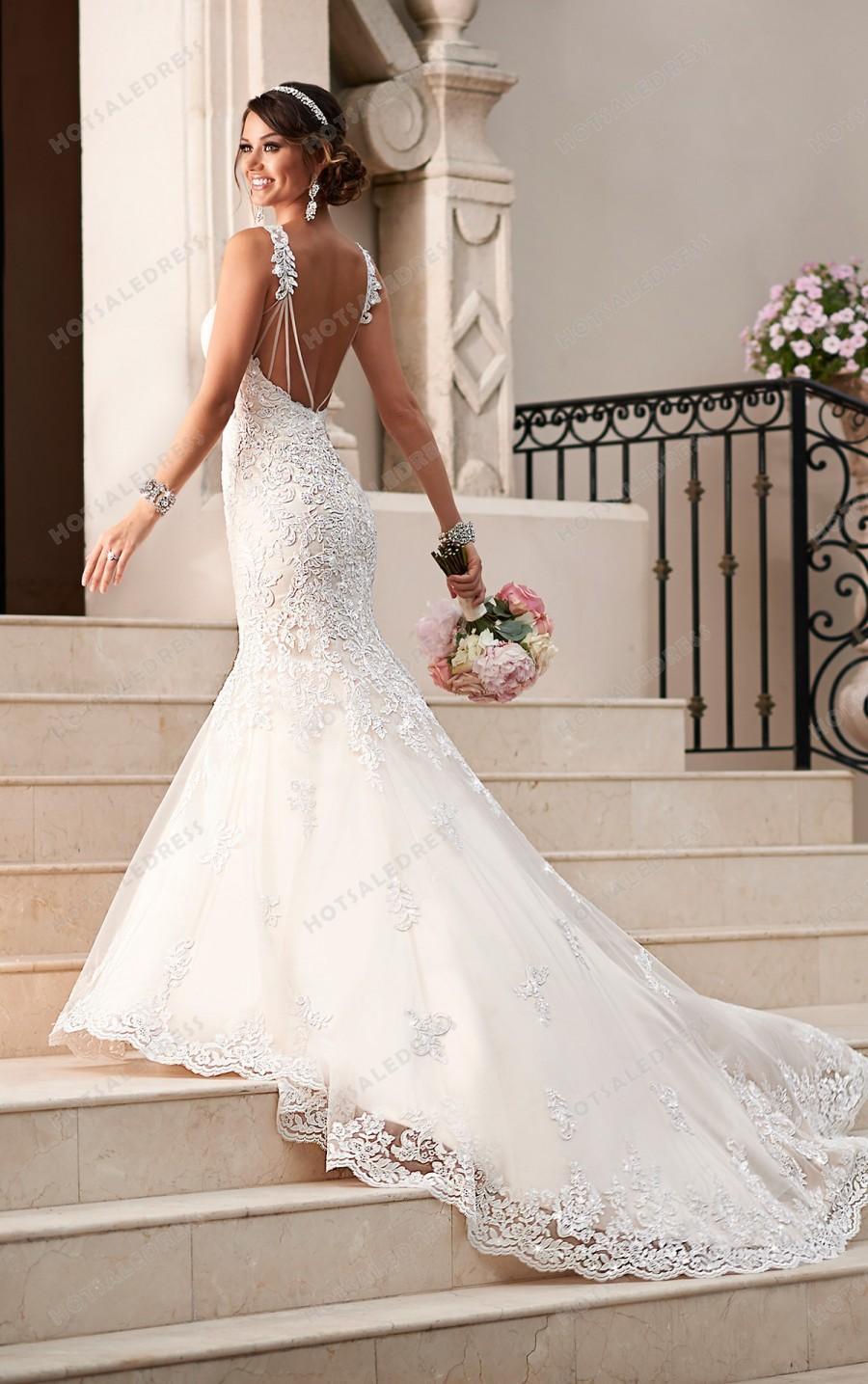 Fancy Wedding Dresses