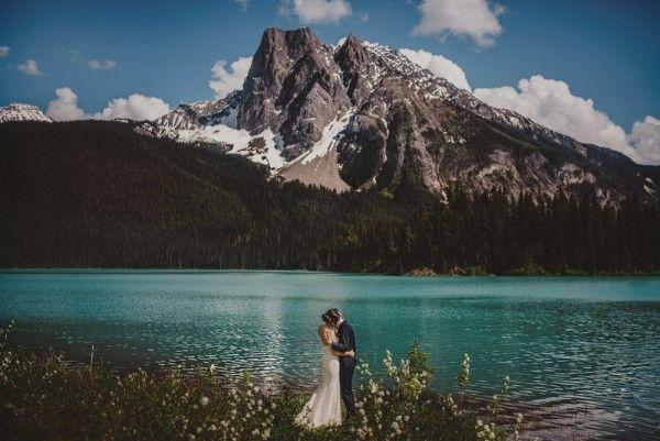 Wedding - Ask Gabe McClintock - Answered