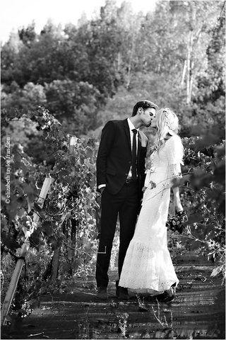 Mariage - Photo By Elizabeth Frandsen