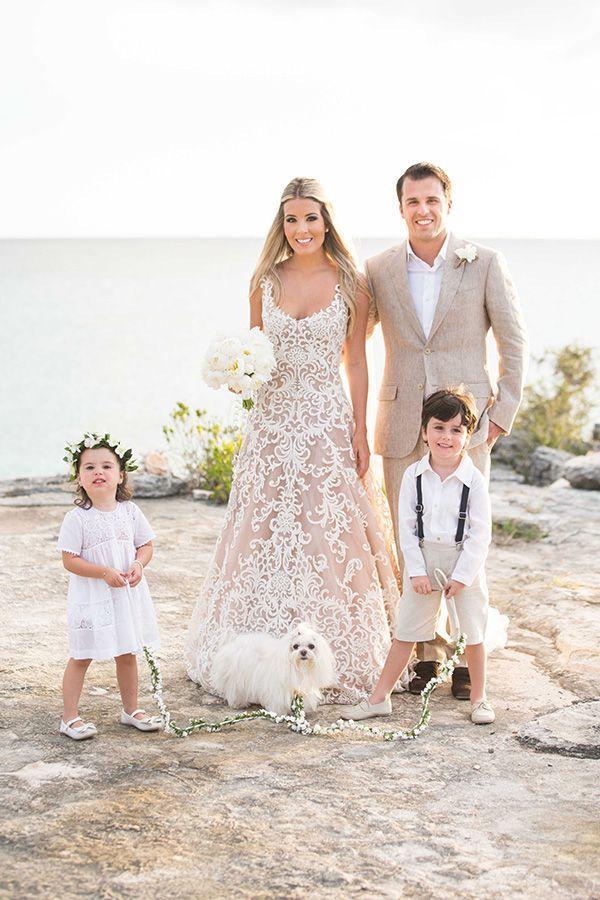 Wedding - Raquel Mattar ♥ Clemente Jr. - Constance Zahn