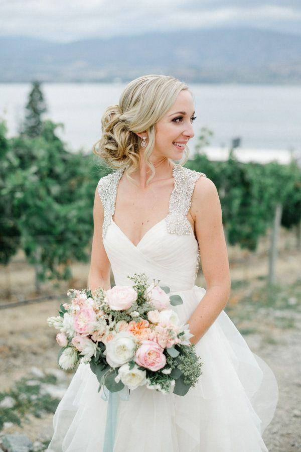 Wedding - Rustic   Romantic British Columbia Summer Wedding