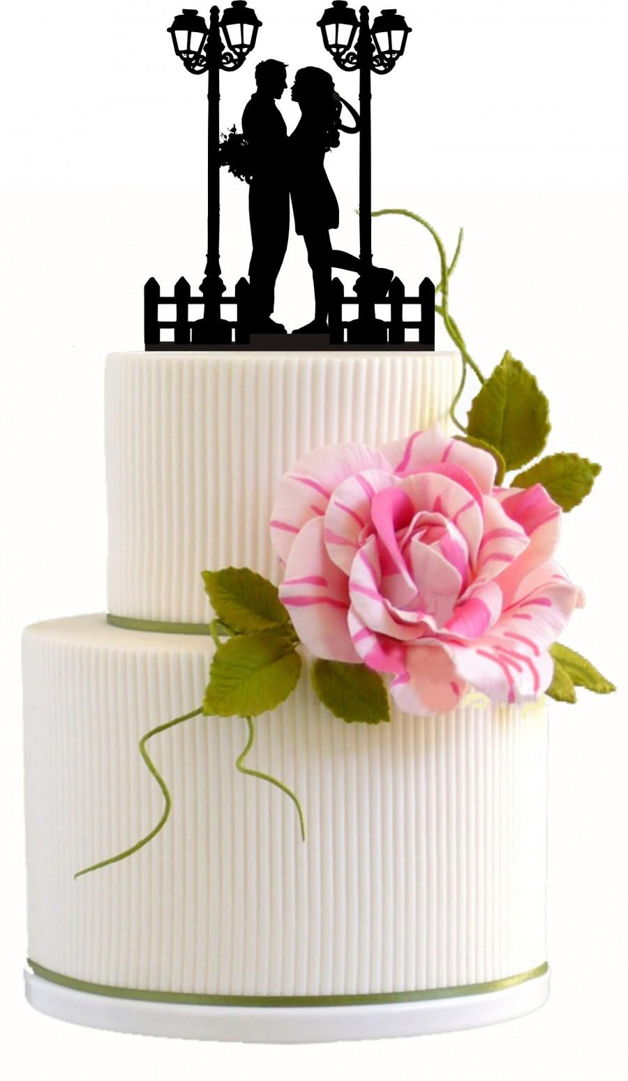 online dating cake topper Our circle of love cake topper is here this custom style of cake topper is a must have for your next event as you check out please leave what you.