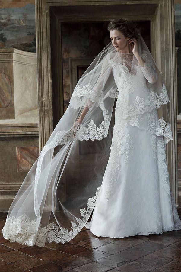 Wedding - Alberta Ferretti - Bridal Forever 2016 Collection