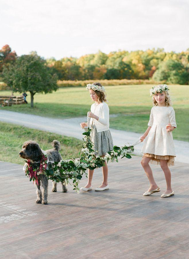 Bohemian Chic Miller S Nursery Wedding