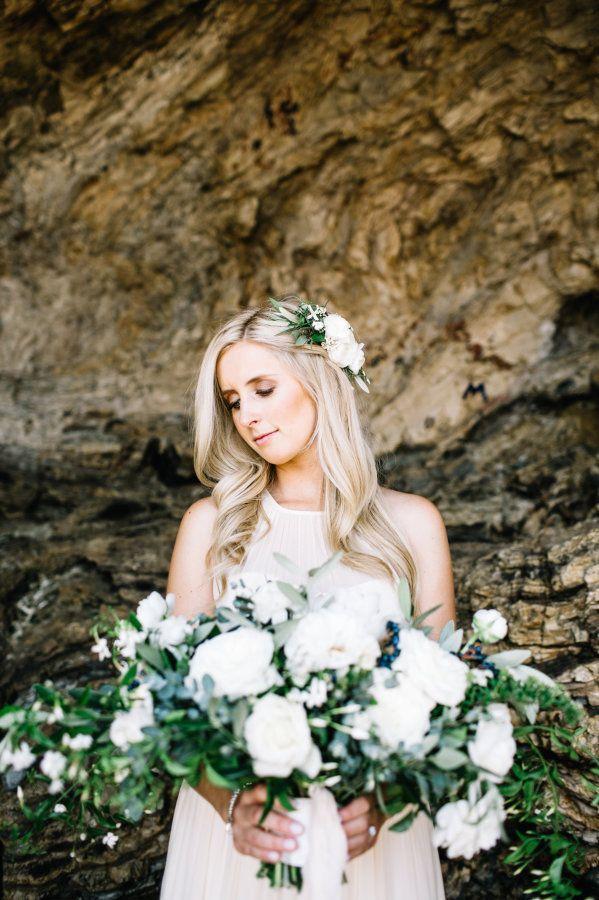 Wedding - Relaxed   Rustic Newport Beach Wedding