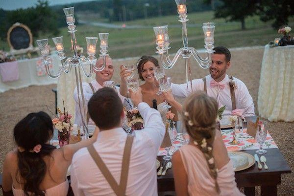 Wedding - A New Country Chic Wedding