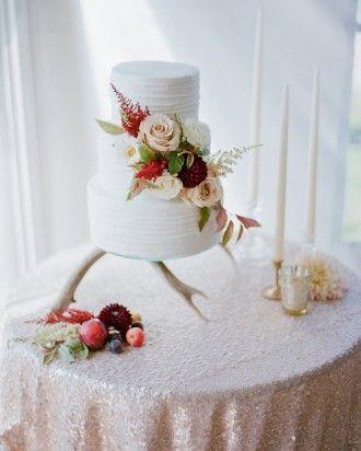 Свадьба - Wedding Cake Ideas & Styles