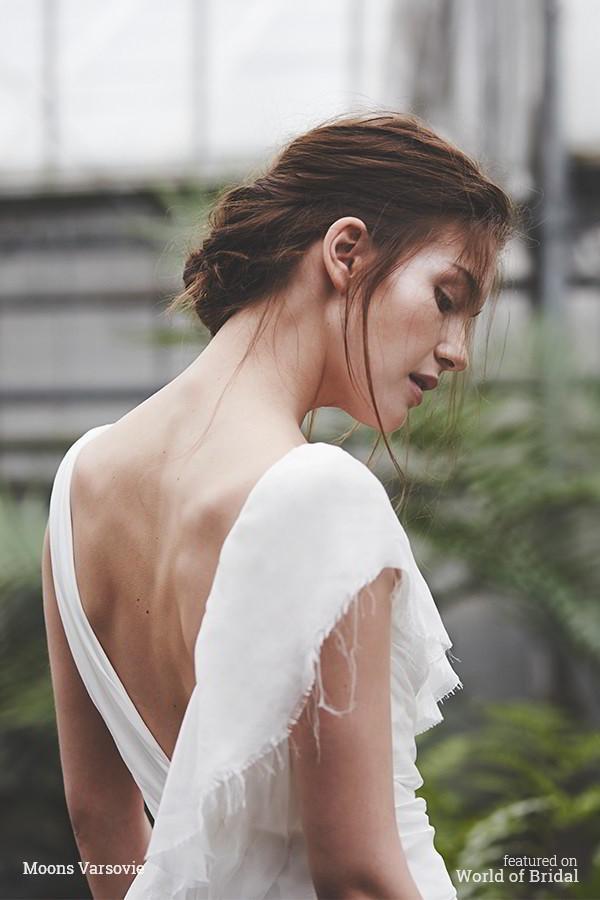 Wedding - Moons Varsovie 2015 Wedding Dresses