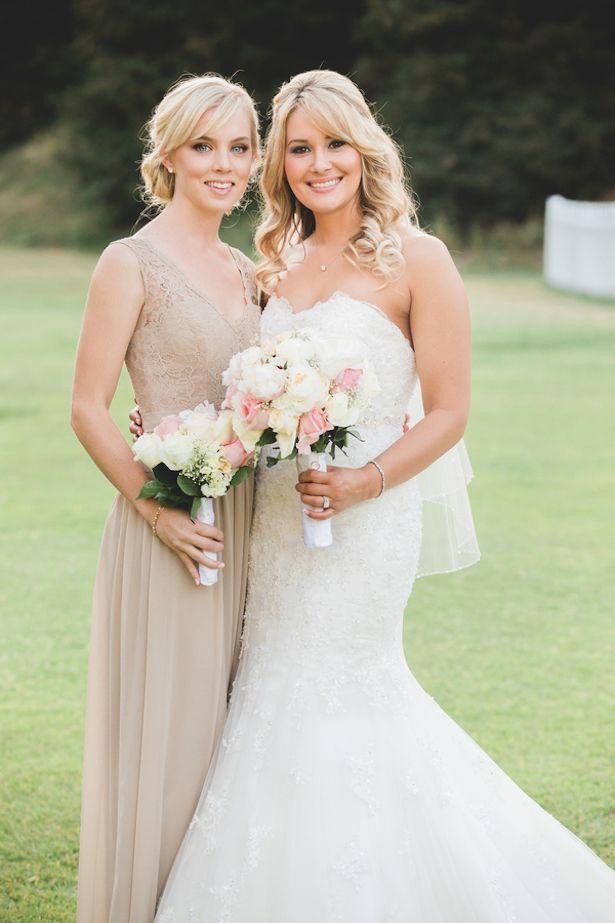 Wedding - Timeless Romantic Wedding