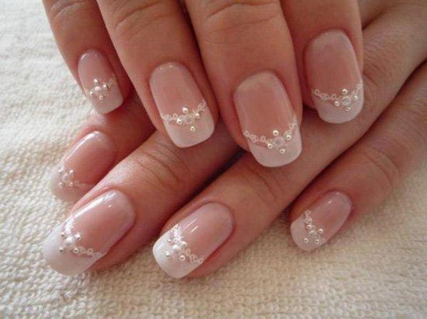 زفاف - Nail