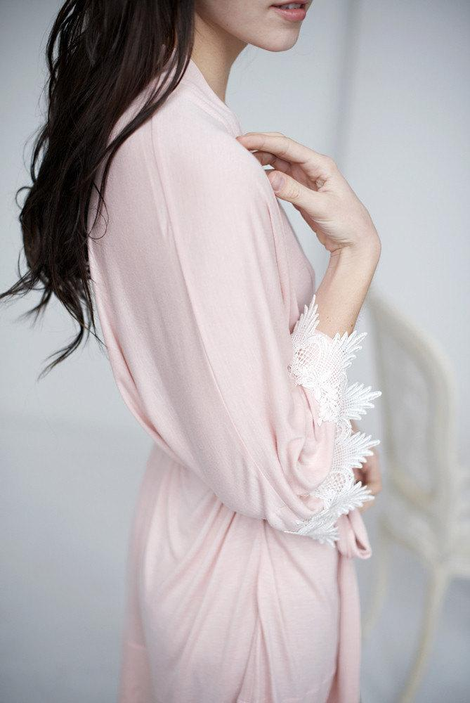 Mariage - Robe - Stella - Blush