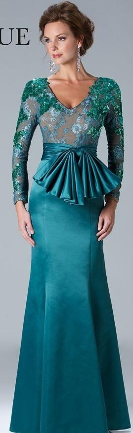 Mariage - Janique Dress K135