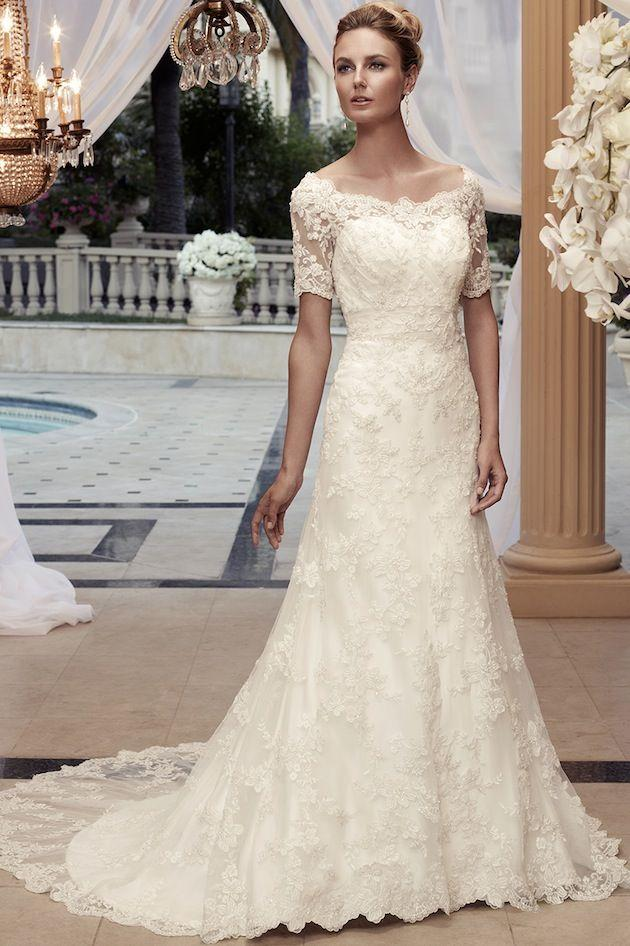 Casablanca Wedding Dresses 2015 Favorite And Unique Casablanca