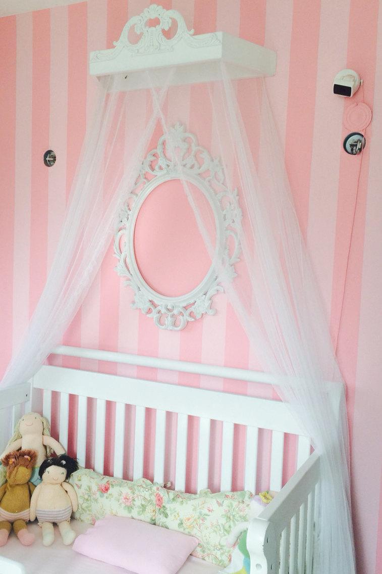 White Nursery Frame-Oval Ornate -Photo Booth Prop - Large Baroque ...