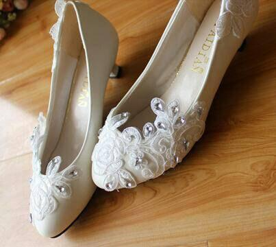 Flat wedding shoes flat shoes bridal shoes flat bridal shoes lace flat wedding shoes flat shoes bridal shoes flat bridal shoes lace shoes applique shoes junglespirit Image collections