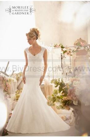 Wedding - Mori Lee Bridal 2604