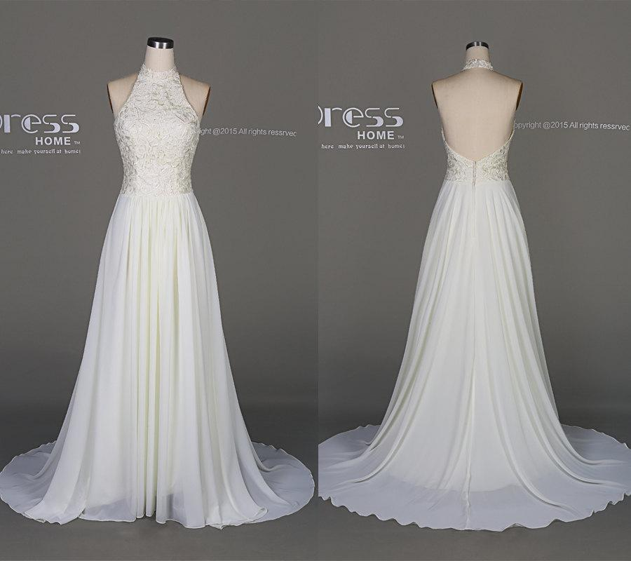 Lace Wedding Dresses for Evening Receptions