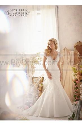 Hochzeit - Mori Lee Bridal 2613