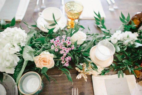 Mariage - Neverland-Inspired Wedding At Cedarwood Weddings