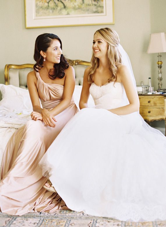 Свадьба - Elegant, Black Tie UK Wedding