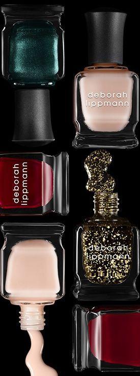 Свадьба - Deborah Lippmann Nail Polish, Makeup & Skincare